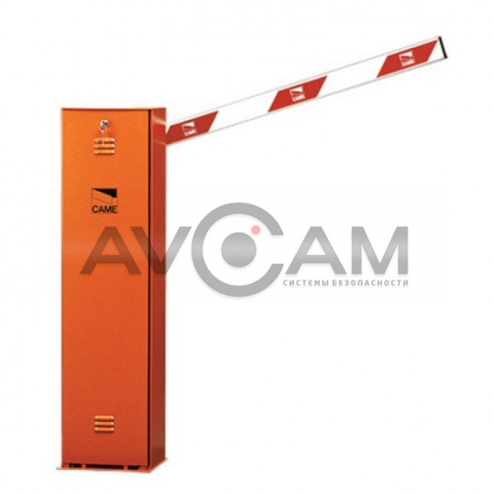 CAME GARD 2500 Автоматический шлагбаум