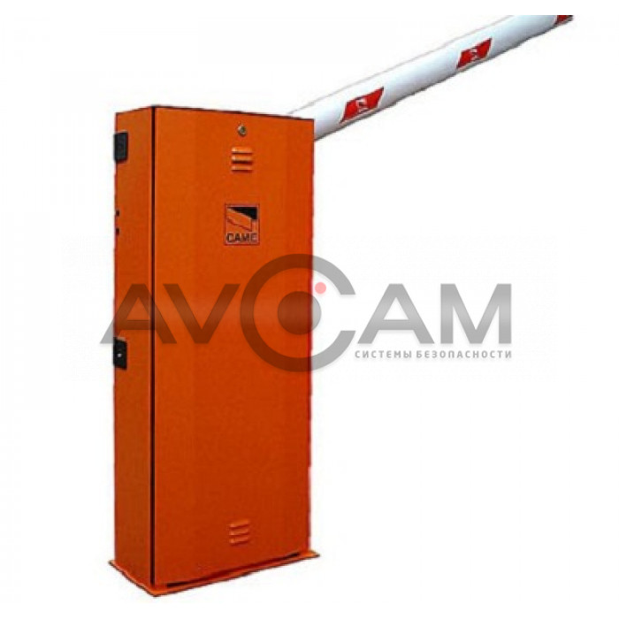 CAME GARD 6000 Автоматический шлагбаум