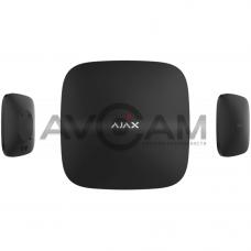 Смарт-центр охранной сигнализации Ajax Hub Plus