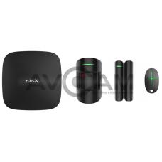 Стартовый комплект сигнализации Ajax StarterKit