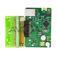 Сетевой контроллер с учётом рабочего времени ЭРА-500