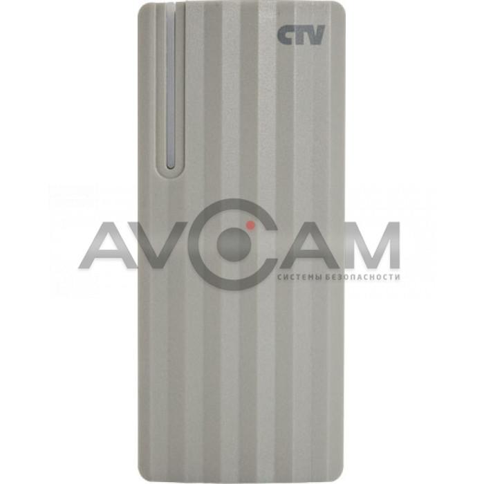 CTV-R10EM Cчитыватель формата EM