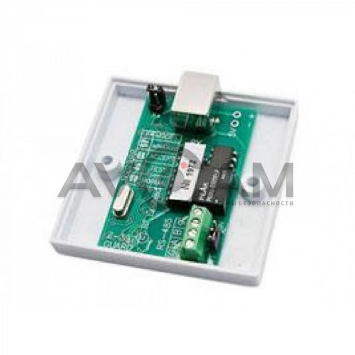 IronLogic Z-397 Guard конвертер USB- RS485