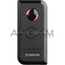 Автономный контроллер доступа со встроенным считывателем карт форматов EM-Marin TANTOS TS-CTR-EM