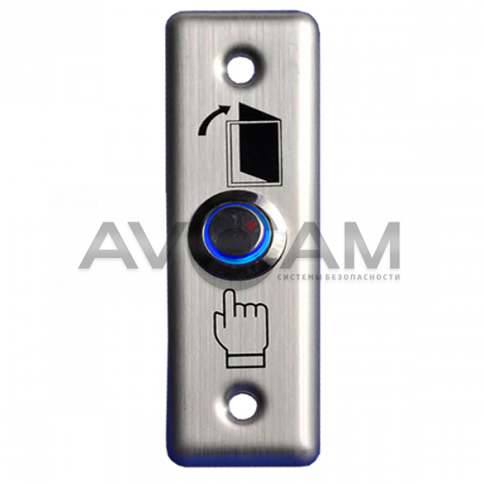 Кнопка выхода TDE-02 Light с подсветкой