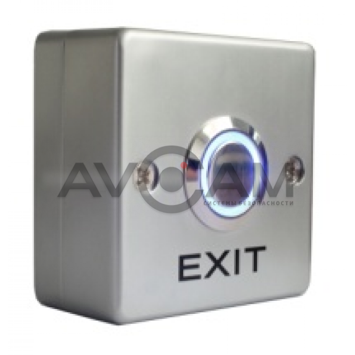 Кнопка выхода TS-CLACK light с подсветкой