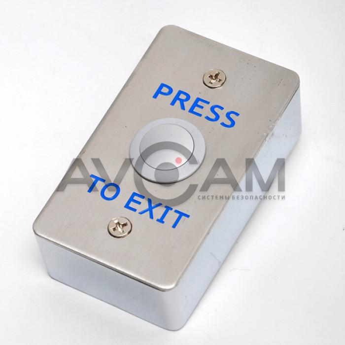 Кнопка выхода TS-Exit