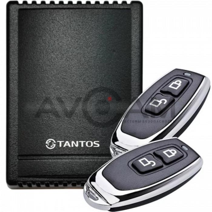 Комплект дистанционного управления Tantos TST-100HS Black