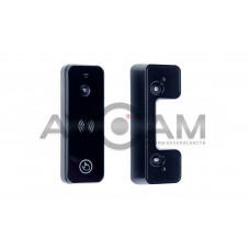 Вызывная панель Tantos iPanel 2 WG Чёрная