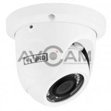 Цветная AHD видеокамера CTV-HDD2820A SE