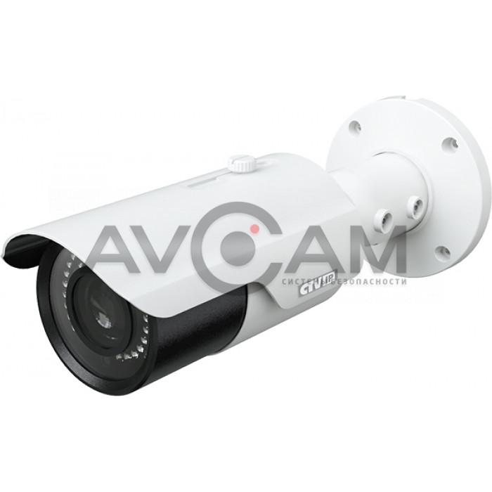 Цветная видеокамера CTV-IPB4028 VFA