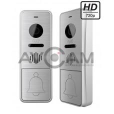 Комплект цветного видеодомофона формата AHD с датчиком движения и WIFI CTV-DP4101AHD 7
