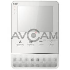 Видеодомофона с датчиком движения CTV-M2400MD NEW