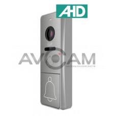 Вызывная Full HD панель (1920x1080) для AHD мониторов CTV-D4004FHD