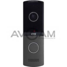 Вызывная AHD панель высокого разрешения с широким углом обзора CTV-D4003AHD