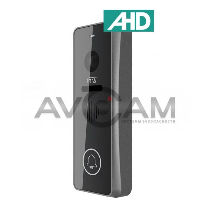 Вызывная AHD панель CTV-D4001AHD