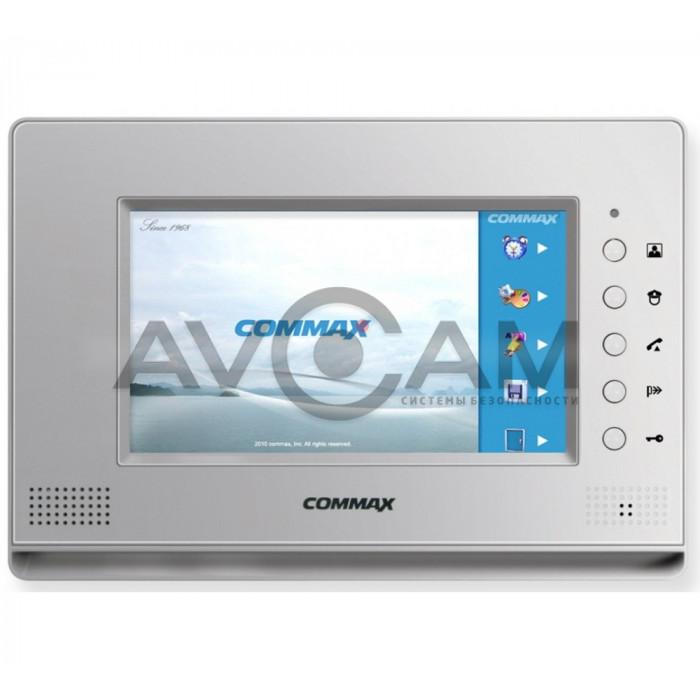Схема подключения видеодомофона commax cdv 71am 90