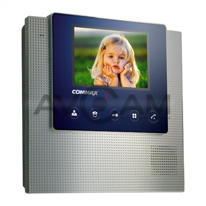 Видеодомофон Commax CDV-43U