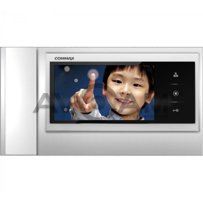 Цветной видеодомофон CDV-70KM-XL с записью фото и видео