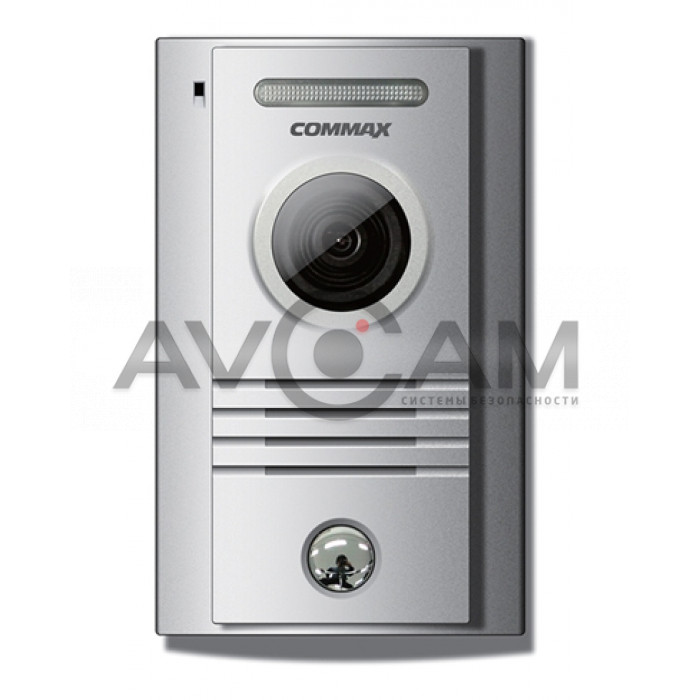 Вызывная AHD панель Commax DRC-40KHD