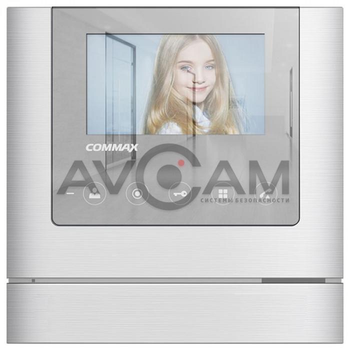 Видеодомофон Commax CDV-43M Mirror