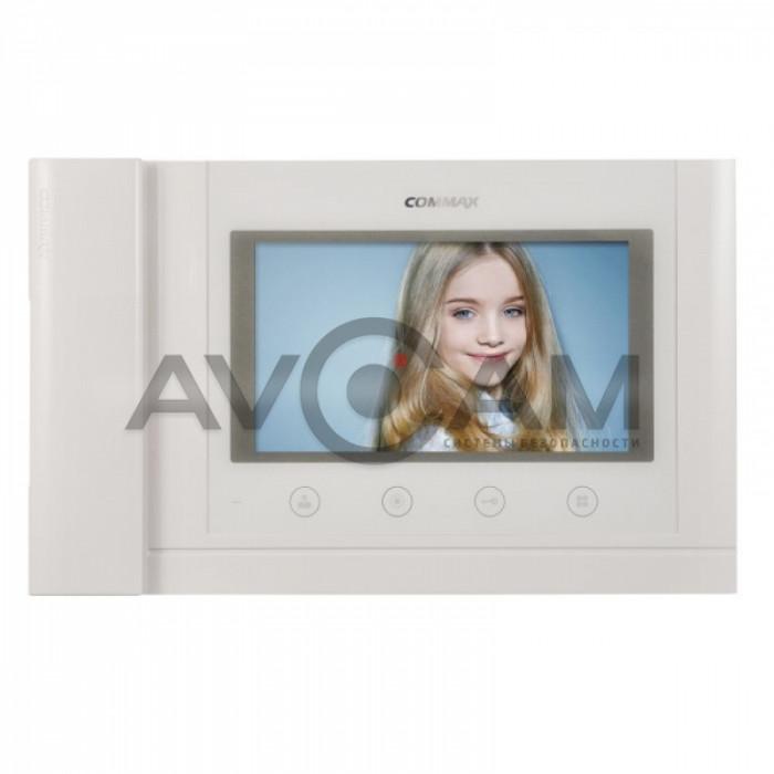 Видеодомофон Commax CDV-70MH Metalo