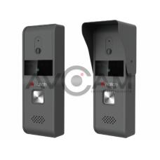 Комплект цветного видеодомофона Hiwatch DS-D100K
