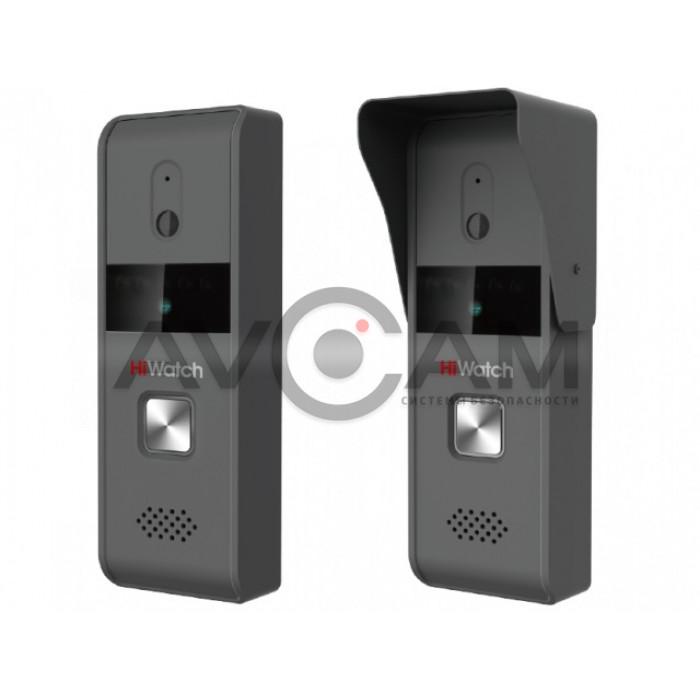 Аналоговая вызывная панель  HiWatch DS-D100P