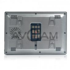 Видеодомофон с записью J2000-DF-ВИОЛЕТТА AHD/PAL SD Touch