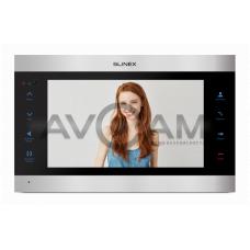 Видеодомофон с WIFI Slinex SL-10IPT для квартиры, дома и офиса