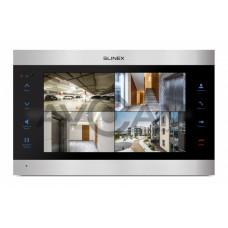 Slinex SL-10IPT комплект видеодомофона с вызывной панелью ML-20HR для квартиры, дома и офиса