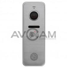 IP Видеодомофон с детектором движения и встроенным WIFI Tantos Marilyn HD + вызывная панель 110 градусов (комплект)