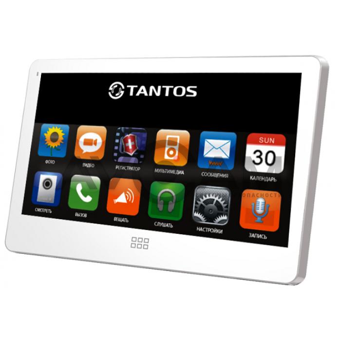 Видеодомофон Tantos Neo Slim