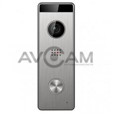 IP Видеодомофон с детектором движения и встроенным WIFI Tantos Marilyn HD + Triniti HD (комплект)