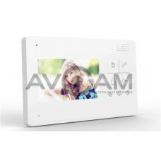 Комплект видеодомофона Tantos Lilu lux + CTV-D10NG для квартиры, дома и офиса Tantos