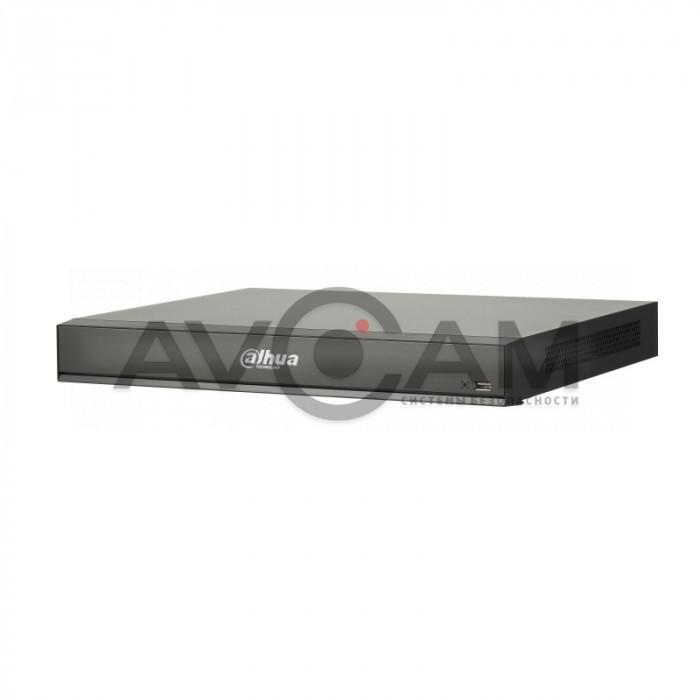 Сетевой 16ти-канальный Видеорегистратор Dahua DHI-NVR4216-I