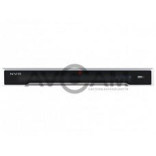 Сетевой 8-канальный Видеорегистратор Hikvision DS-7608NI-K2/8P