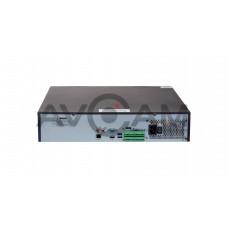 Сетевой 64-канальный Видеорегистратор QVC-NVR-864/8MP