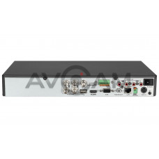 4-х канальный мультиформатный видеорегистратор RVi-HDR04MA