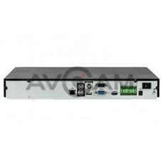 Сетевой 16-канальный Видеорегистратор RVi-IPN16/2-PRO-4K