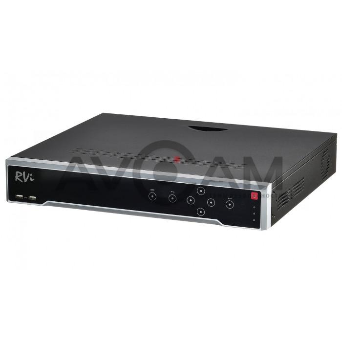 Сетевой 16ти-канальный Видеорегистратор RVi-2NR16440