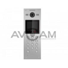 Вызывная IP панель Hikvision DS-KD3002-VM