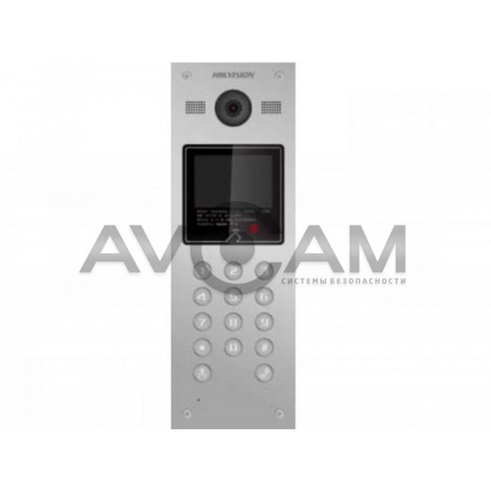 Вызывная панель Hikvision DS-KD3002-VM