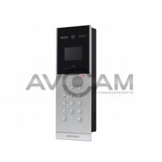 Вызывная IP панель Hikvision DS-KD8002-VM