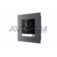 Вызывная IP панель Hikvision DS-KD8003-IME1/Flush