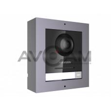 Вызывная IP панель Hikvision DS-KD8003-IME1/Surface