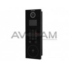 Вызывная IP панель Hikvision DS-KD8102-V