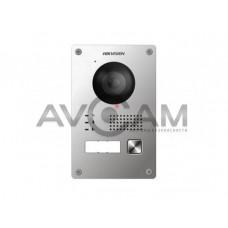 Вызывная IP панель Hikvision DS-KV8103-IME2