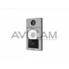 Вызывная IP панель Hikvision DS-KV8413-WME1