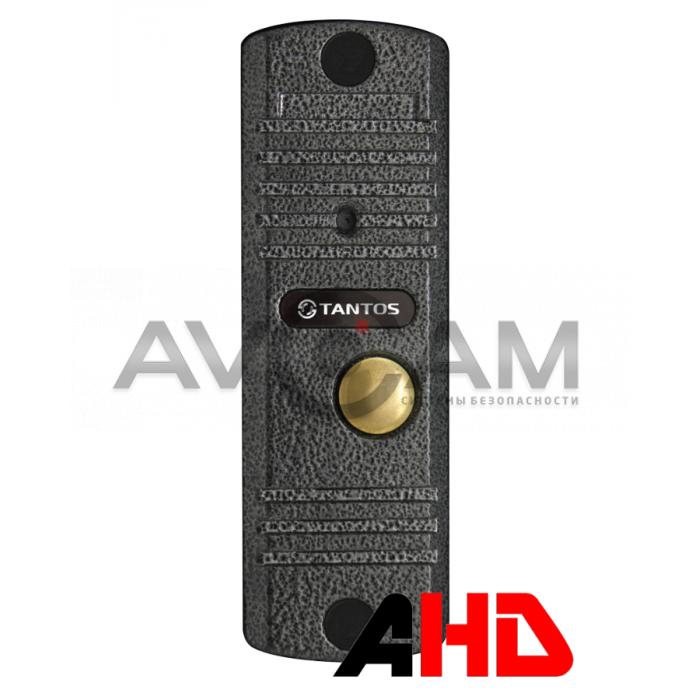 Вызывная AHD панель Tantos Corban HD